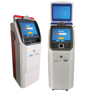 Wholesale ATM Bitcoin Machines For sale