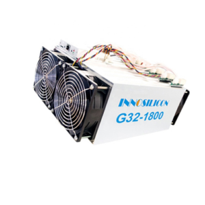 BUY Asic Miners INNOSILICON G32 GRIN