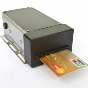 Cheap Motorized Card Reader for sale